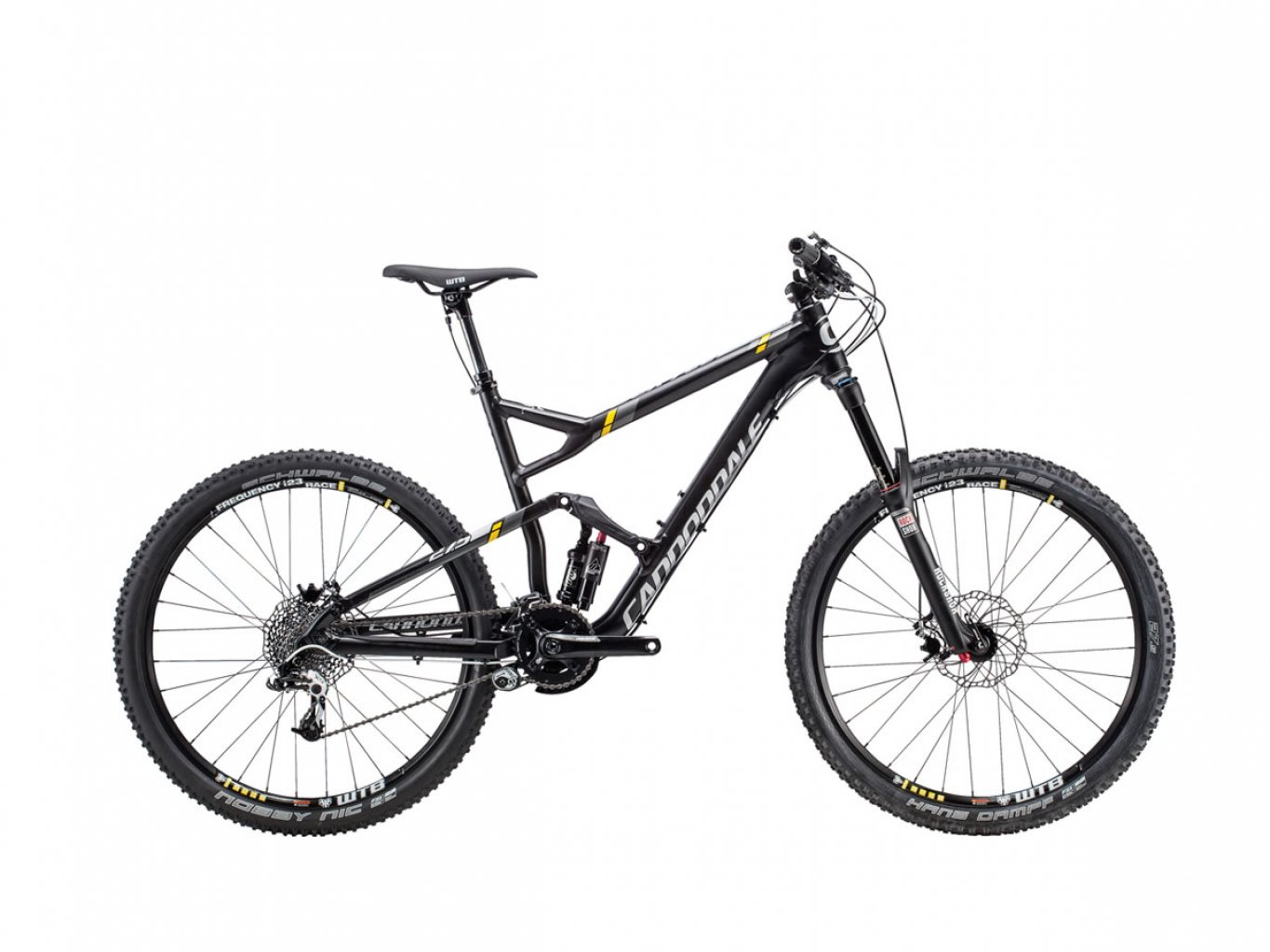 Cannondale Jekyll 2 2018