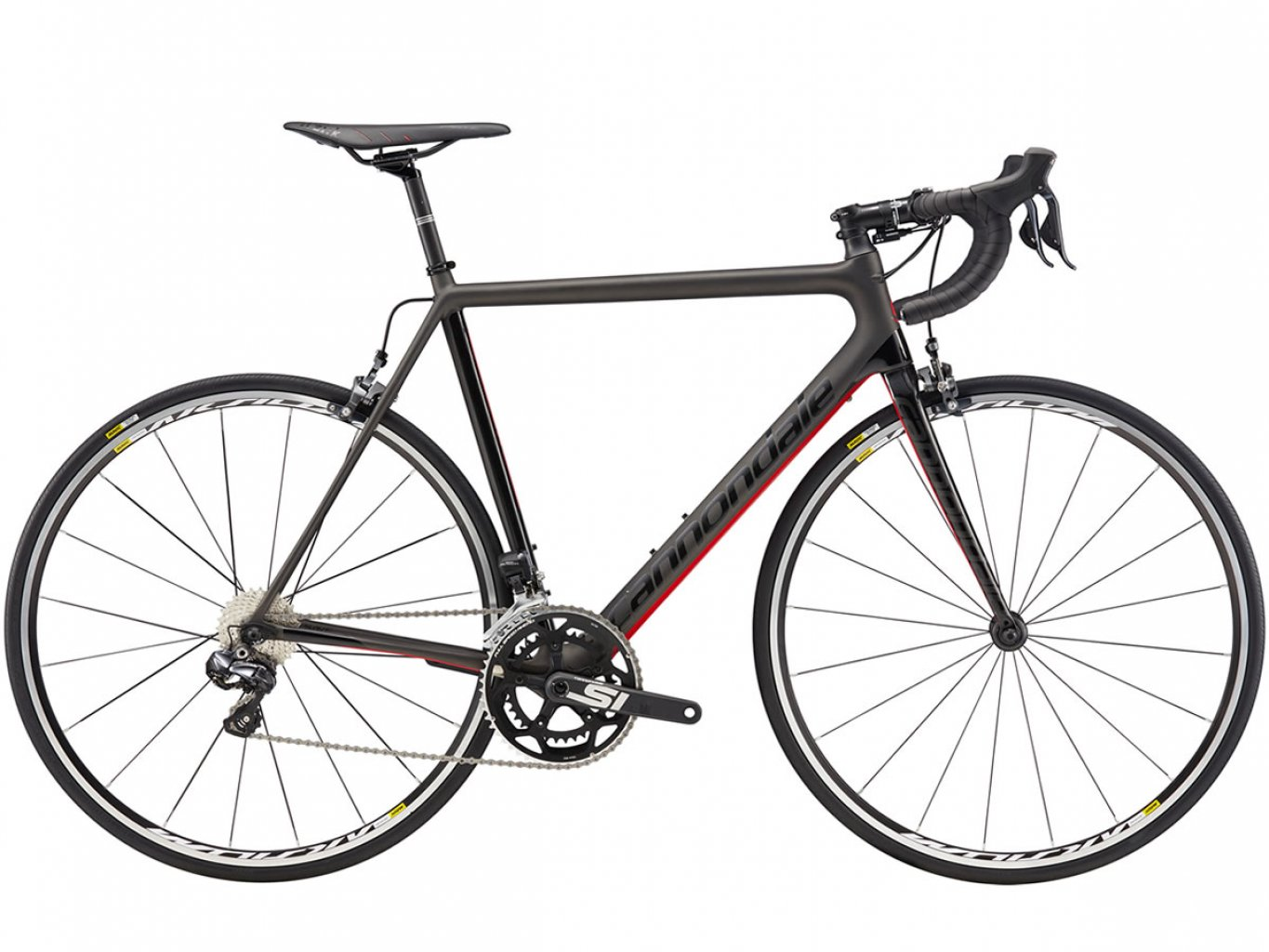 SuperSix EVO Ultegra Di2 2017