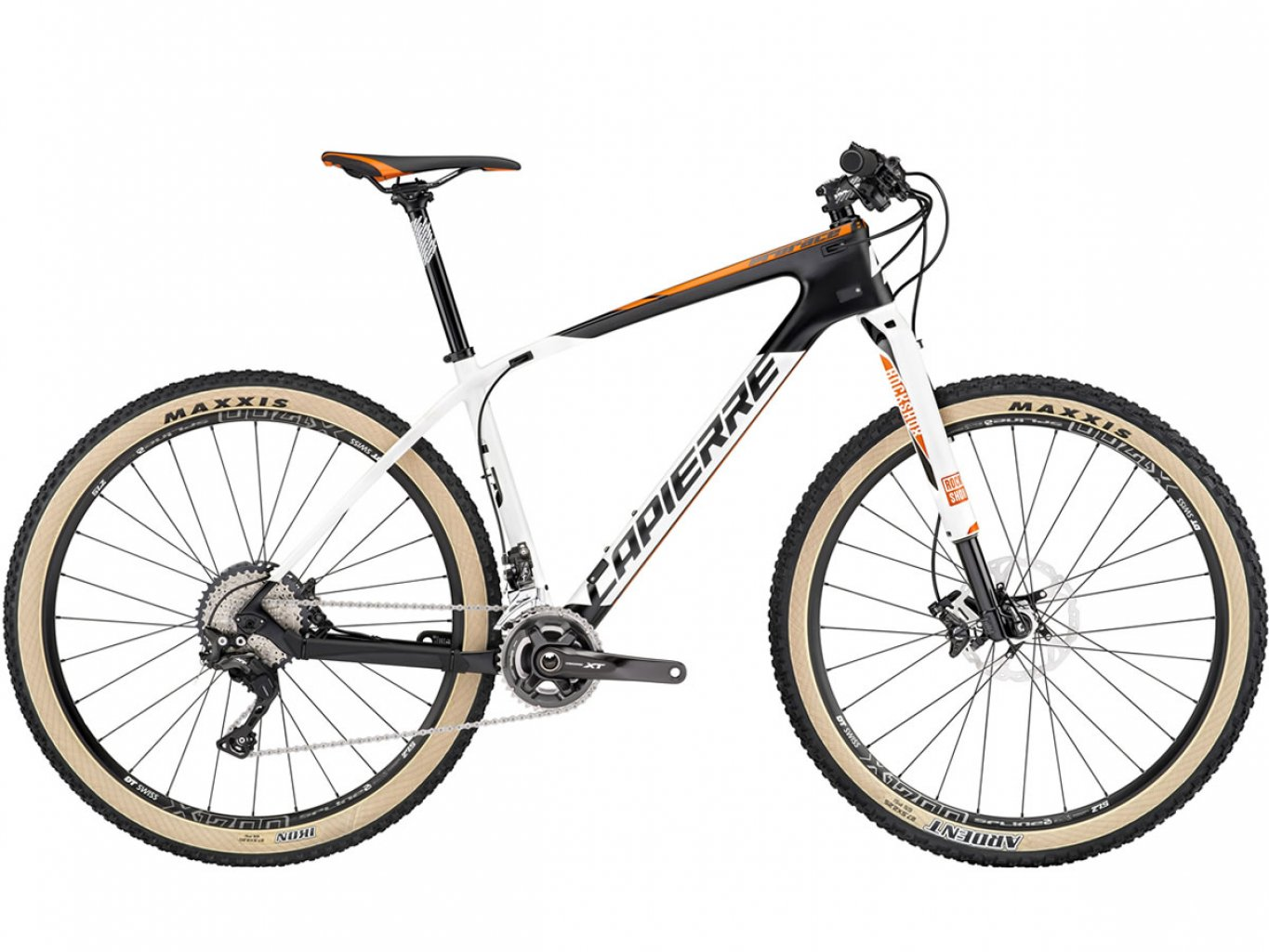 Lapierre ProRace 829 Ultimate 2017