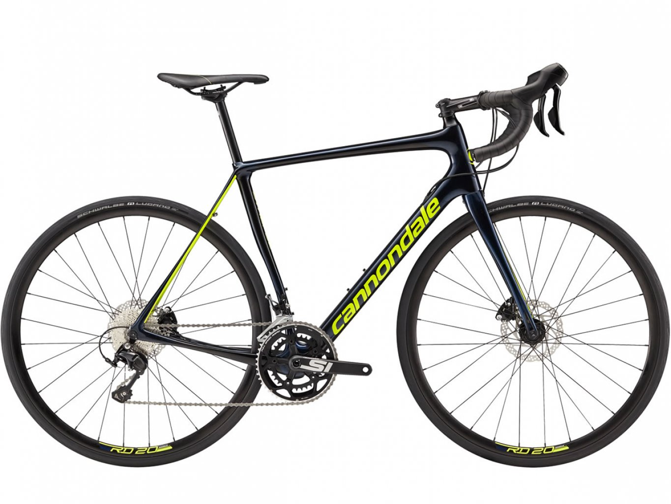 Cannondale Synapse Carbon Disc 105 2018