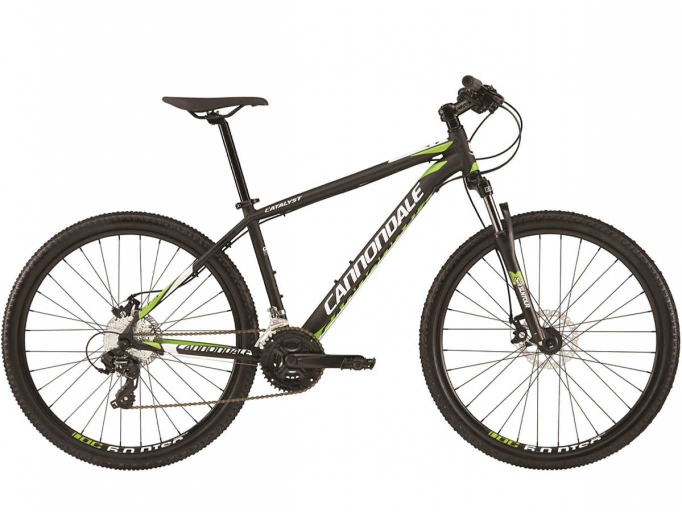 Cannondale Catalyst 3 Team 2018
