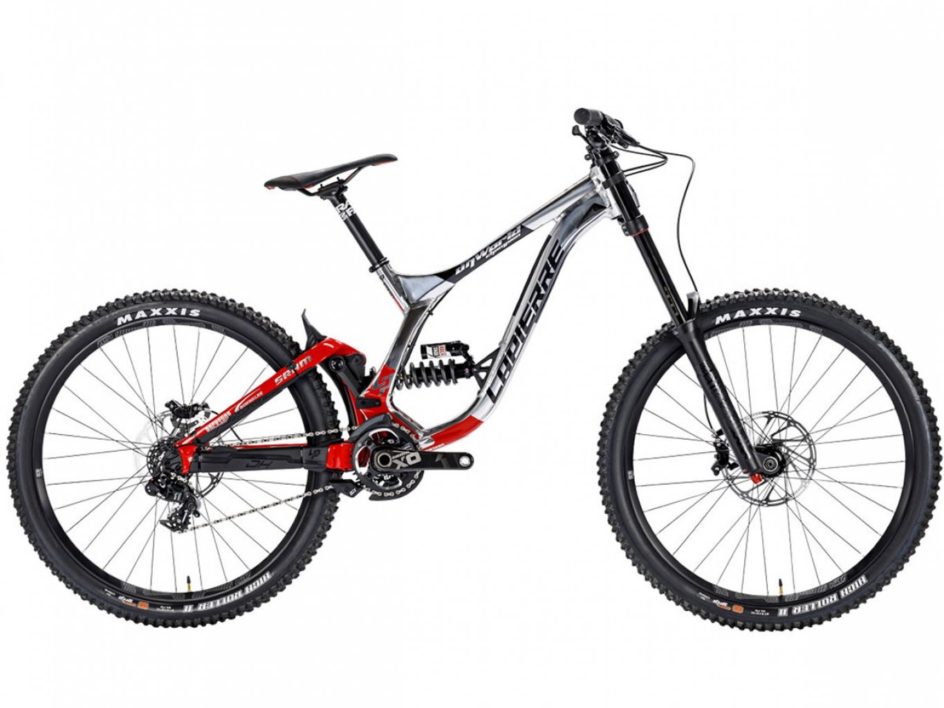 Lapierre DH WRC Ultimate 2018