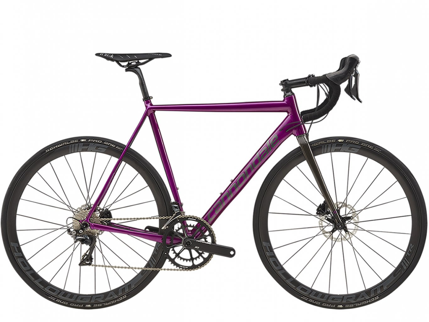 Cannondale CAAD12 Dura Ace Disc 2018