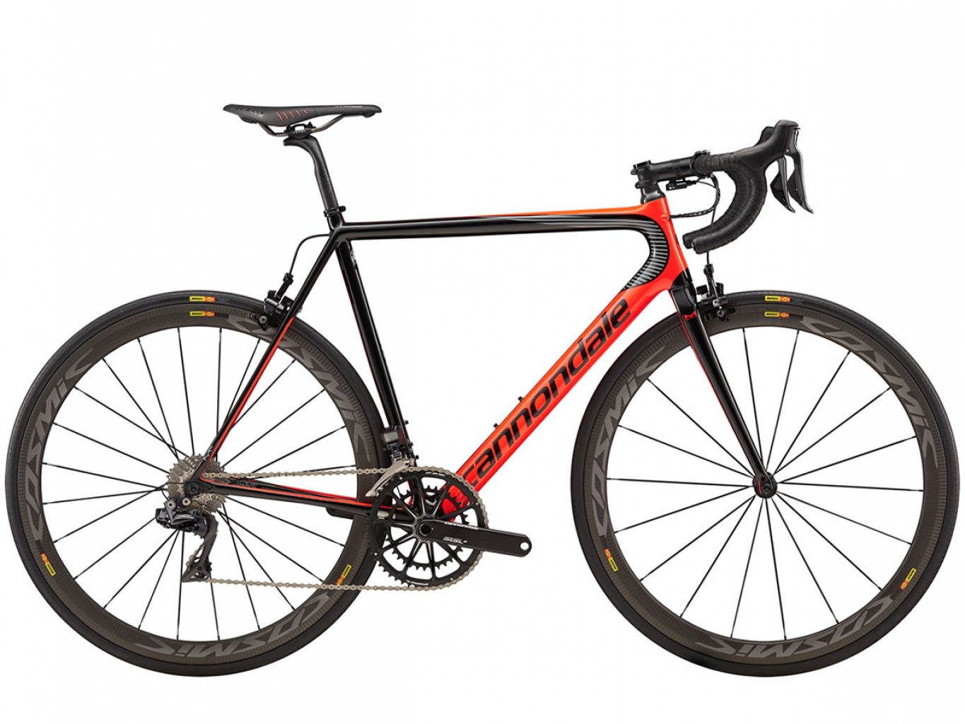 Cannondale SuperSix EVO Hi-MOD Dura-Ace Di2 2018