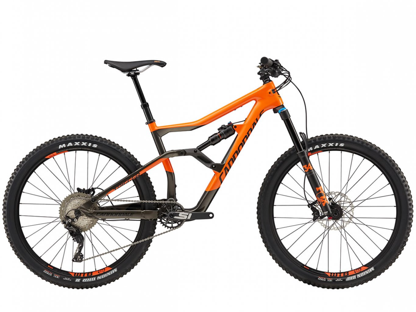 Cannondale Trigger 3 2018