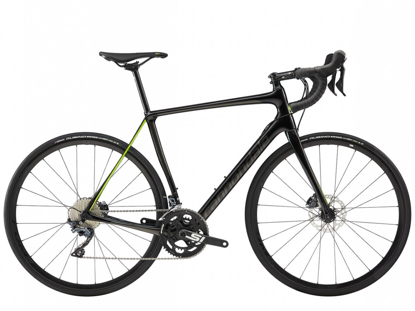 CANNONDALE Synapse Crb Disc Ult AGR 2019