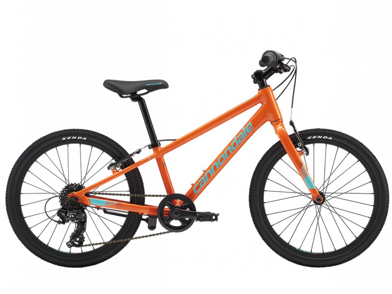 CANNONDALE Quick Kids boy 20 pouces ORG 2019