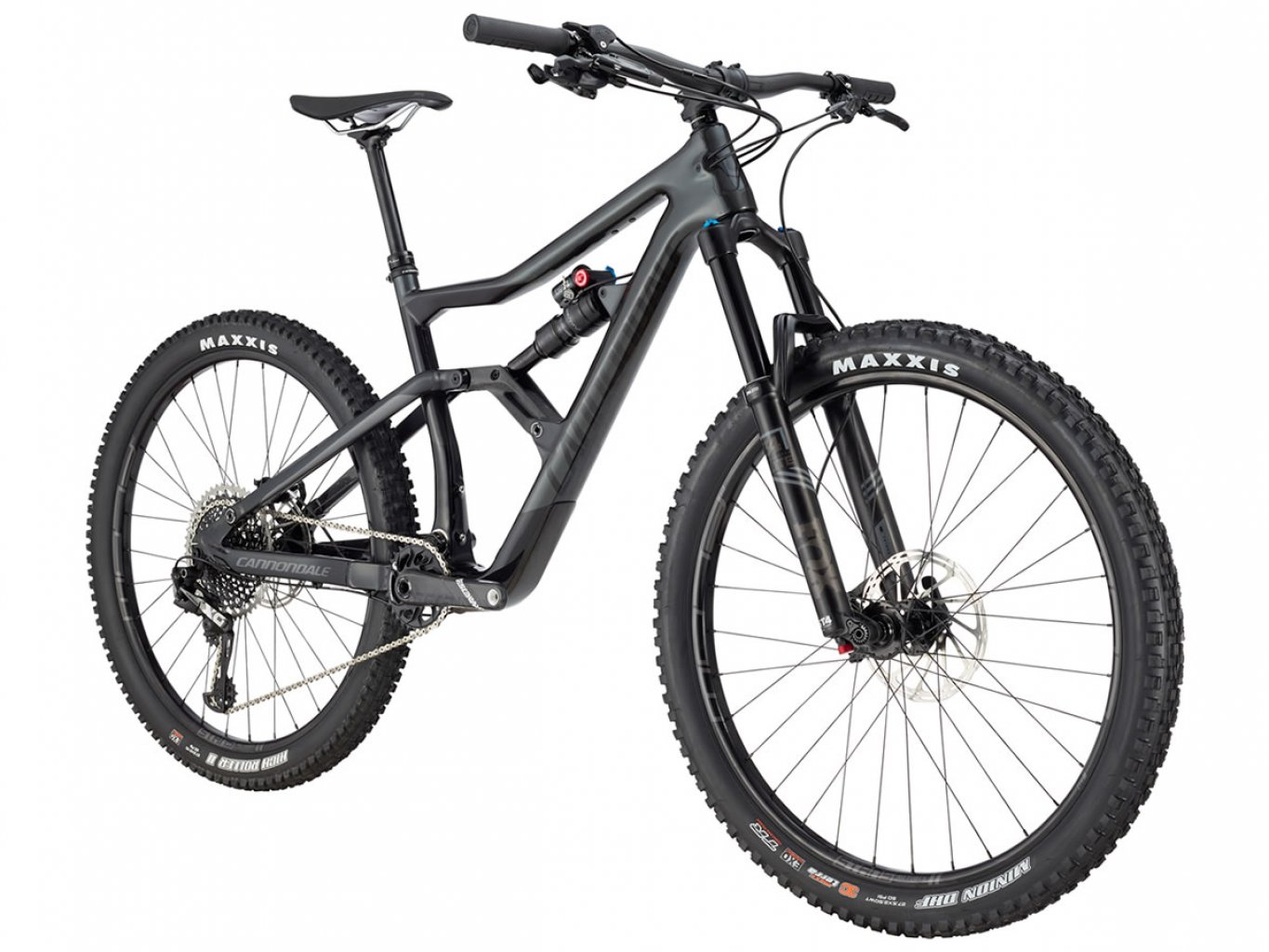 CANNONDALE Jekyll 29 Crb/Al 2 GRA 2019