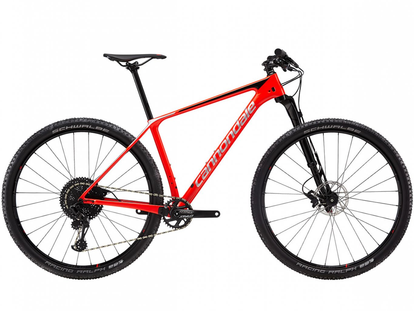 CANNONDALE F-Si 29 Crb 3 ARD 2019