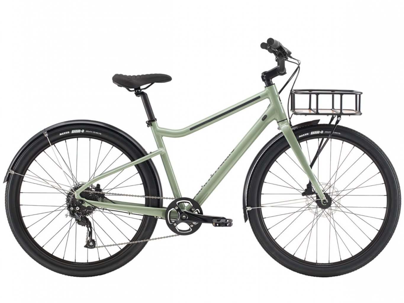 CANNONDALE Treadwell EQ Agave 2020