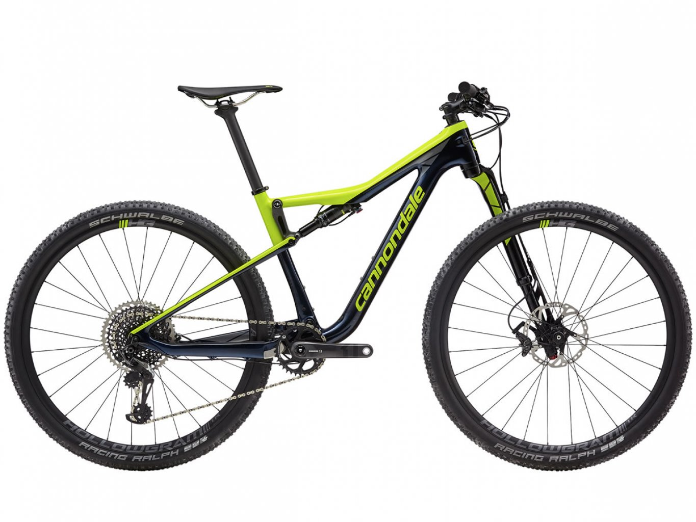 CANNONDALE Scalpel Si 29 Crb 2 MDN 2019