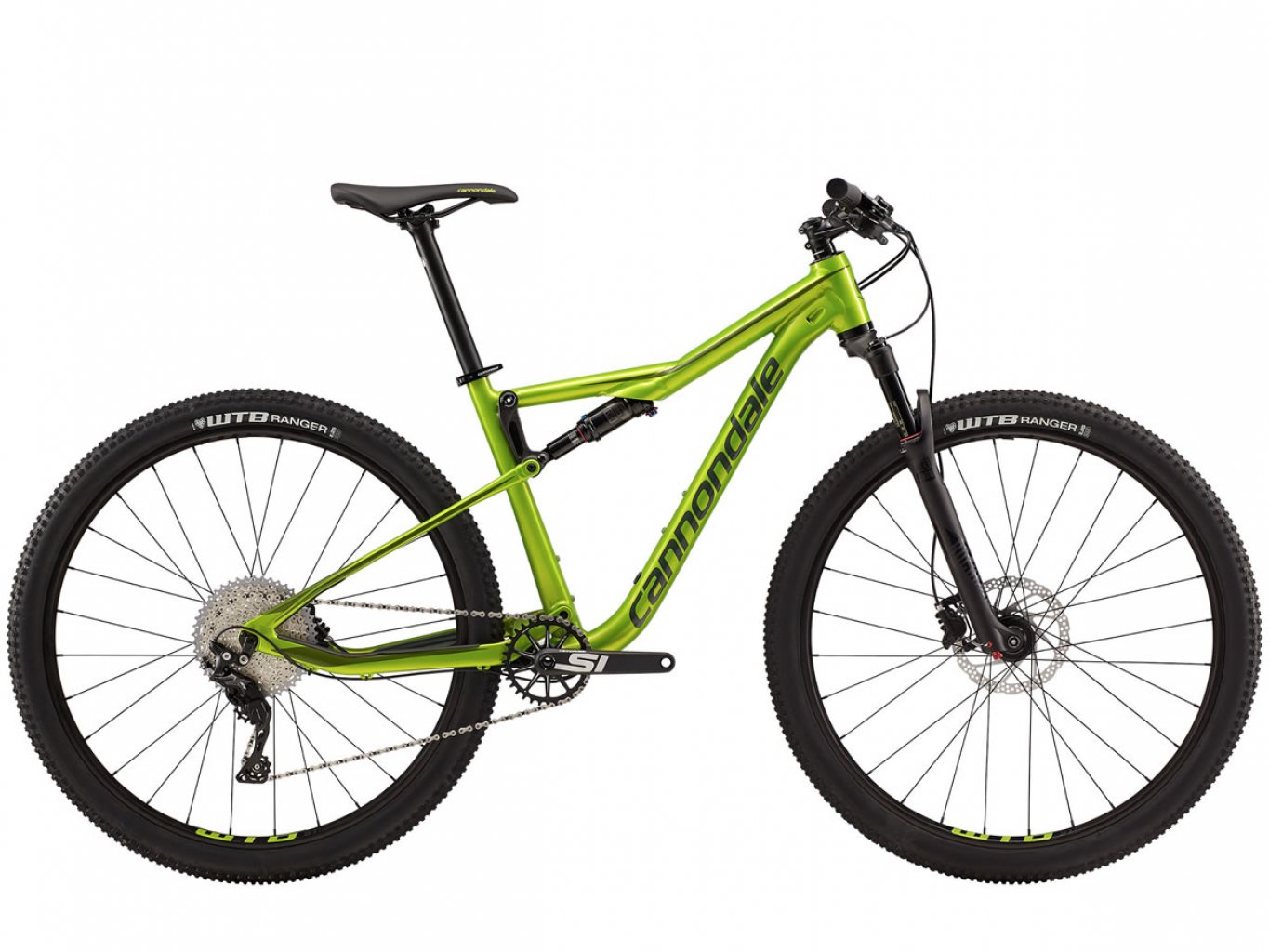 CANNONDALE Scalpel Si Al 6 AGR 2019