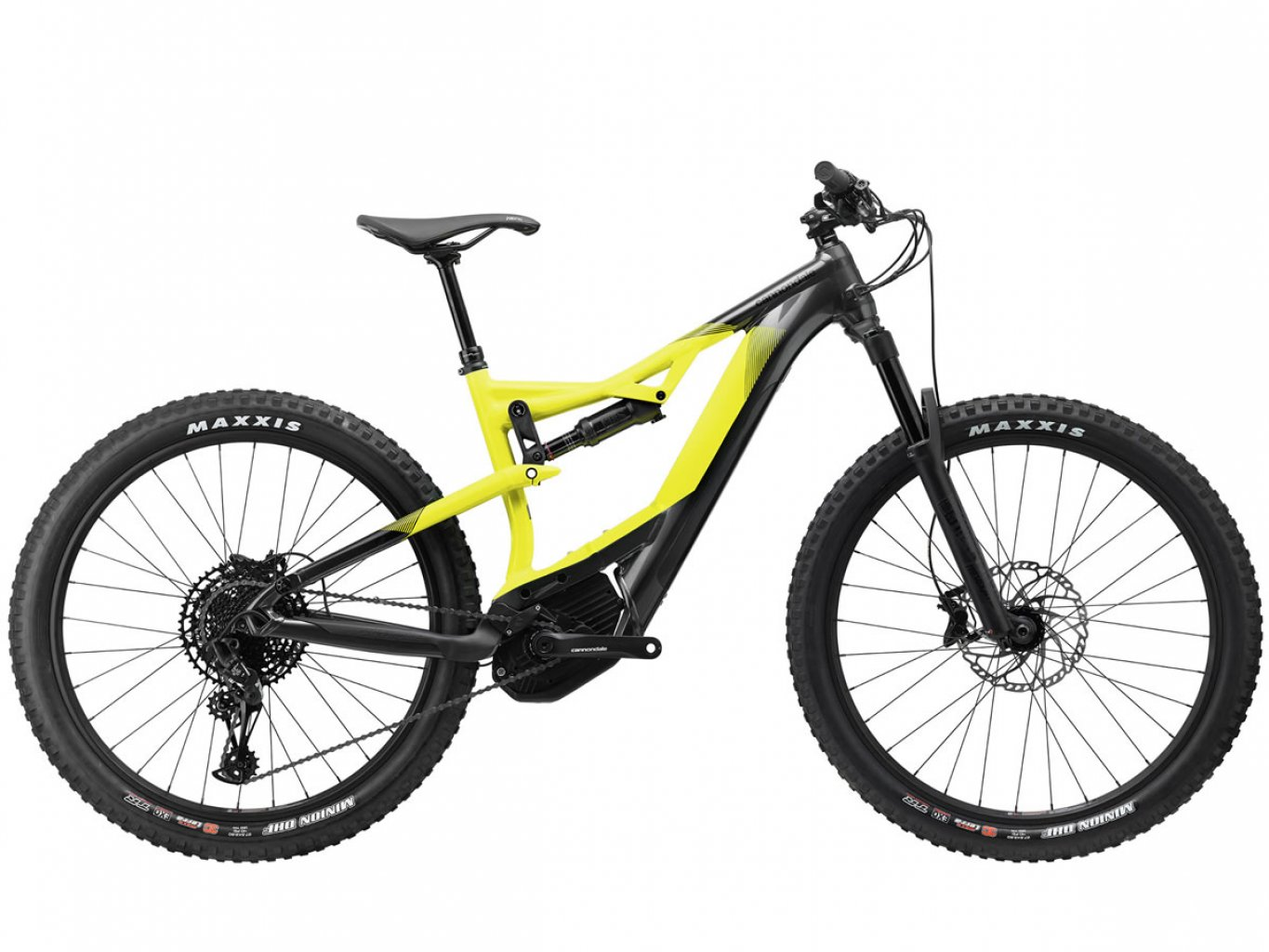 CANNONDALE+ Moterra Neo 2 27.5 GRA 2019