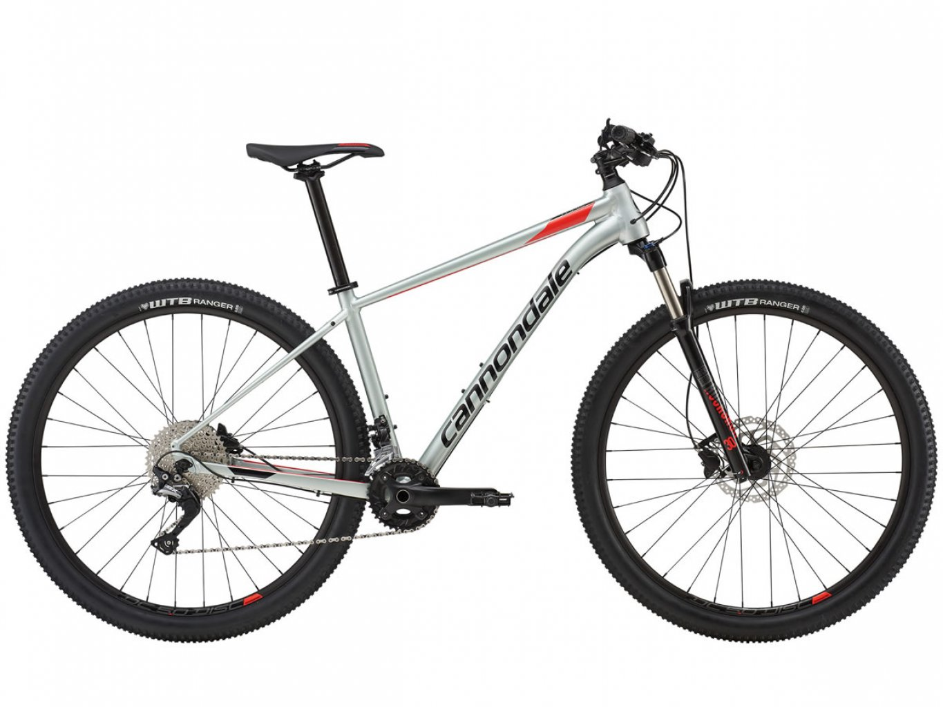 CANNONDALE Trail 4 29 SGG 2XL (x) 2019