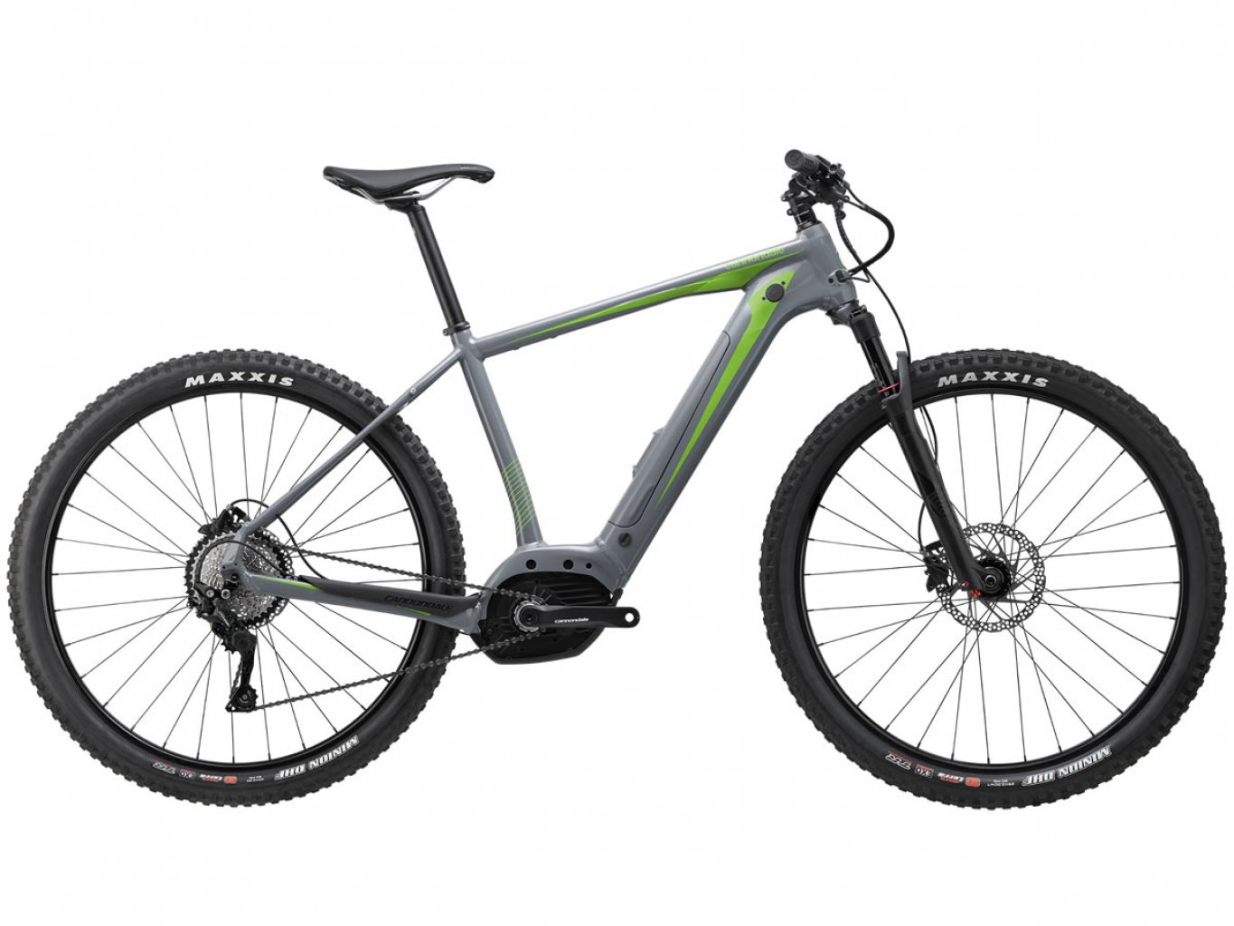 CANNONDALE Trail Neo Perf 29 SGY 2019