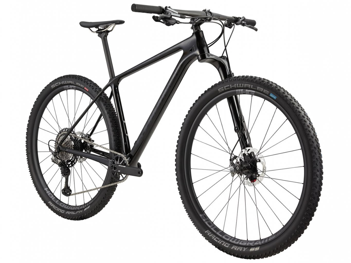 VTT CANNONDALE F-Si 29 HM Limited Edition BBQ 2019