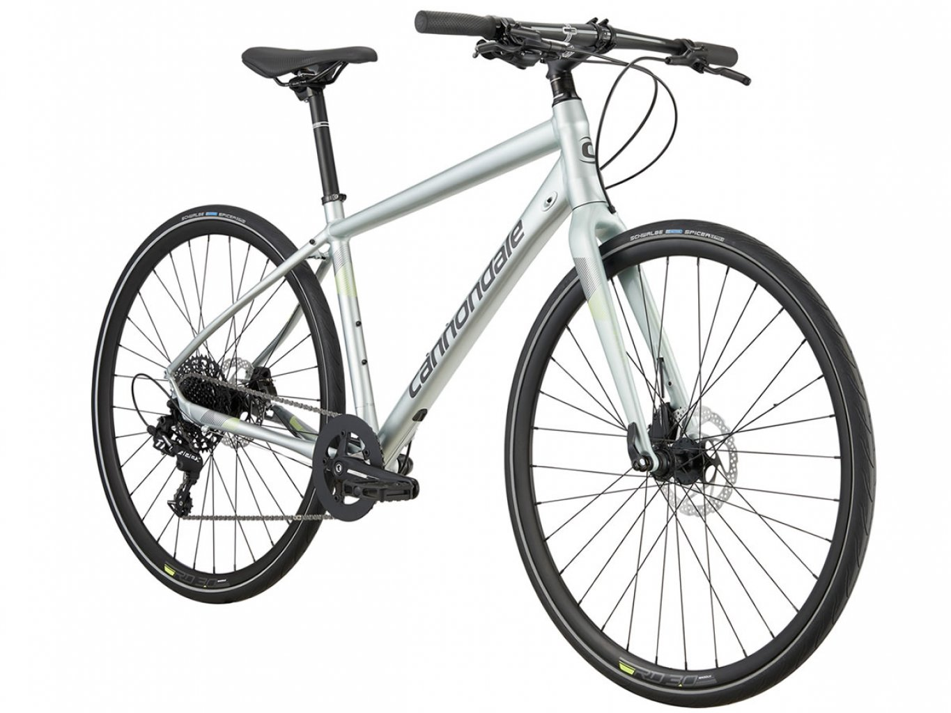 CANNONDALE Quick Disc 2 SGG 2019