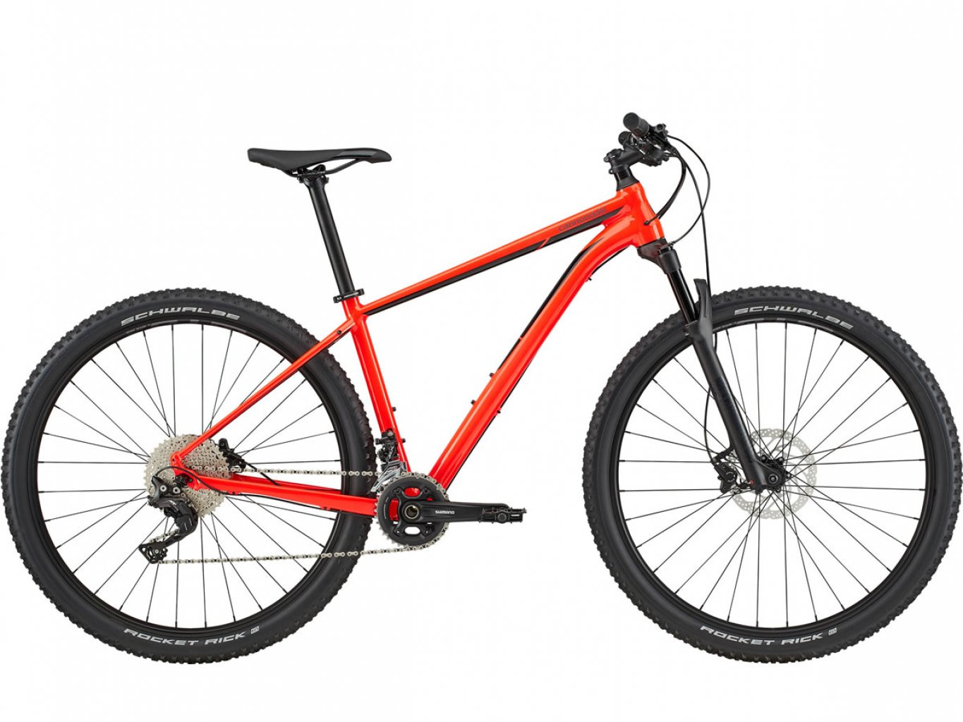 CANNONDALE Trail 2 2020