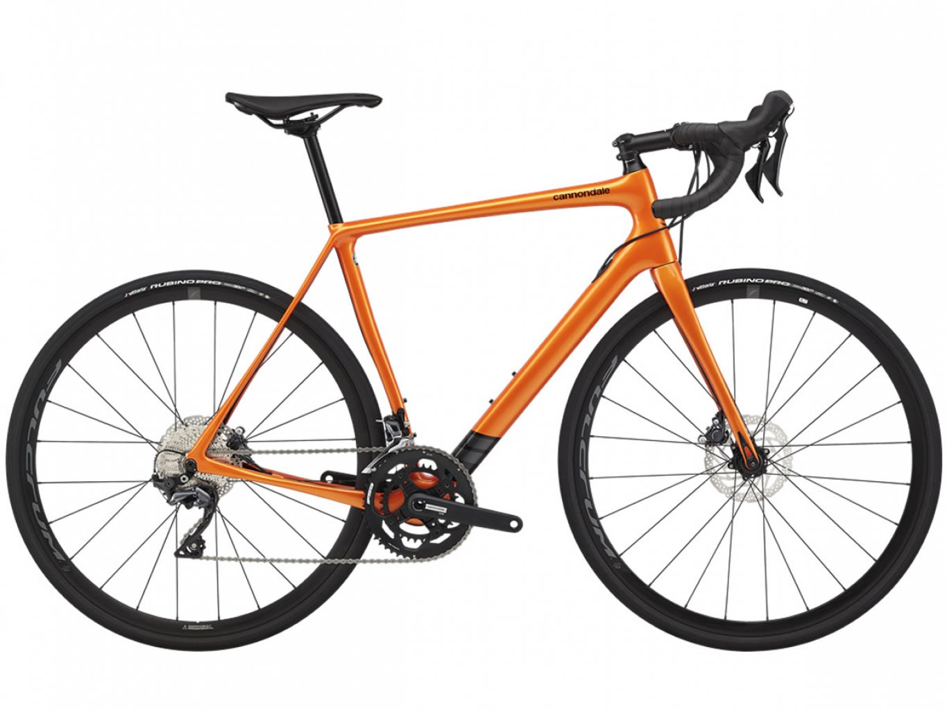 CANNONDALE Synapse Carbon Disc Ultegra Crush 2020