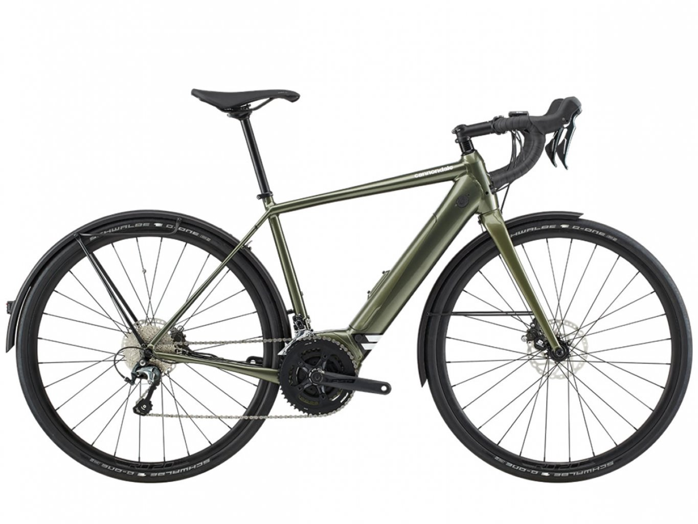 CANNONDALE Synapse Neo EQ Mantis 2020