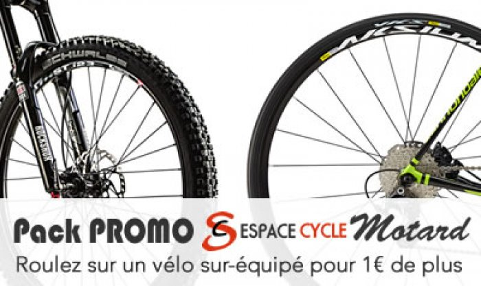 PROMO Cannondale